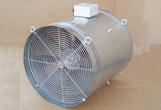 Recirculación de aire Futurvent